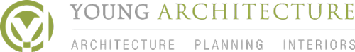 Young Archiecture Logo